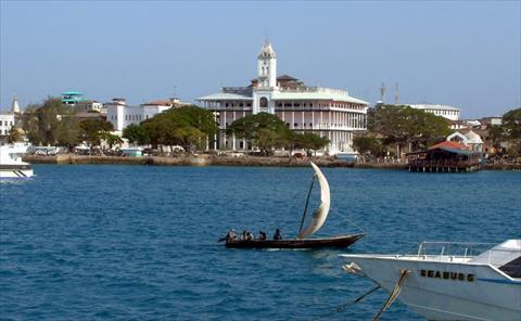 Zanzibar (Our beautifull islan...