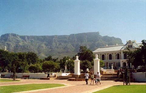 Table Mountain