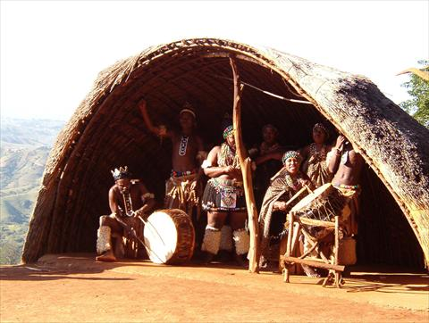 Zulu Performance