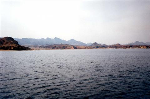 Ras Mohammed National Park